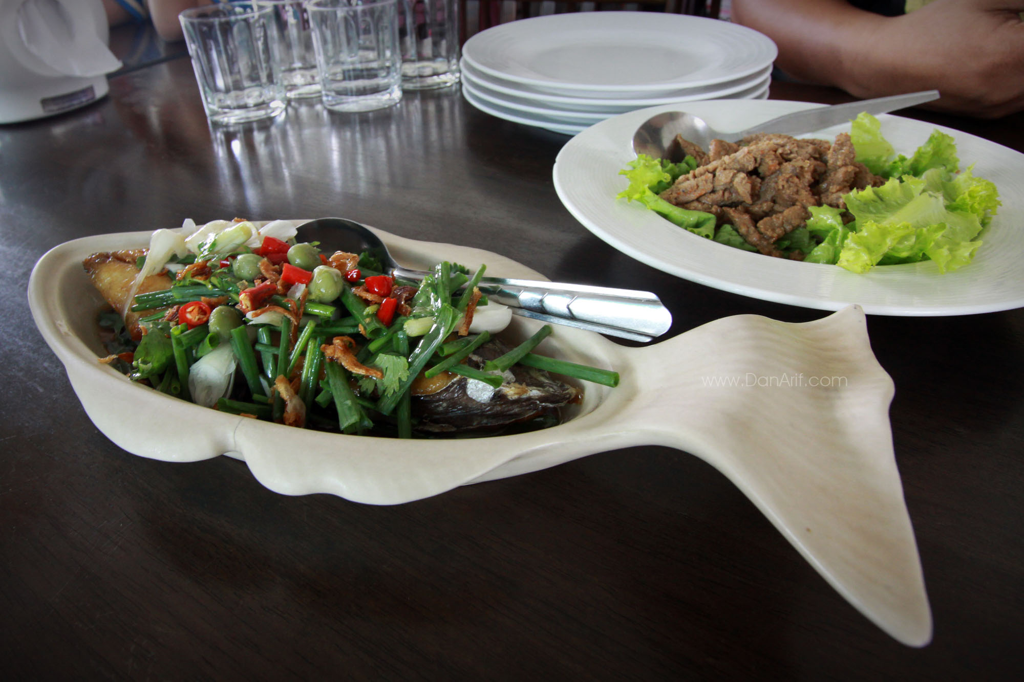 Halal Food In Hat Yai From Malaysia To The World