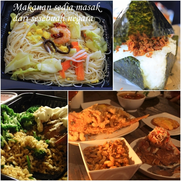 makanan laut 2