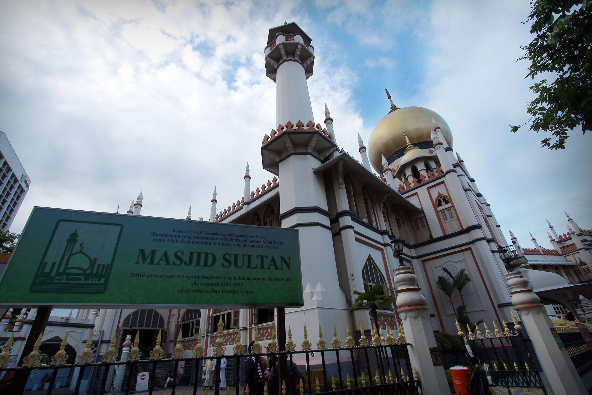 masjid-sultan-1