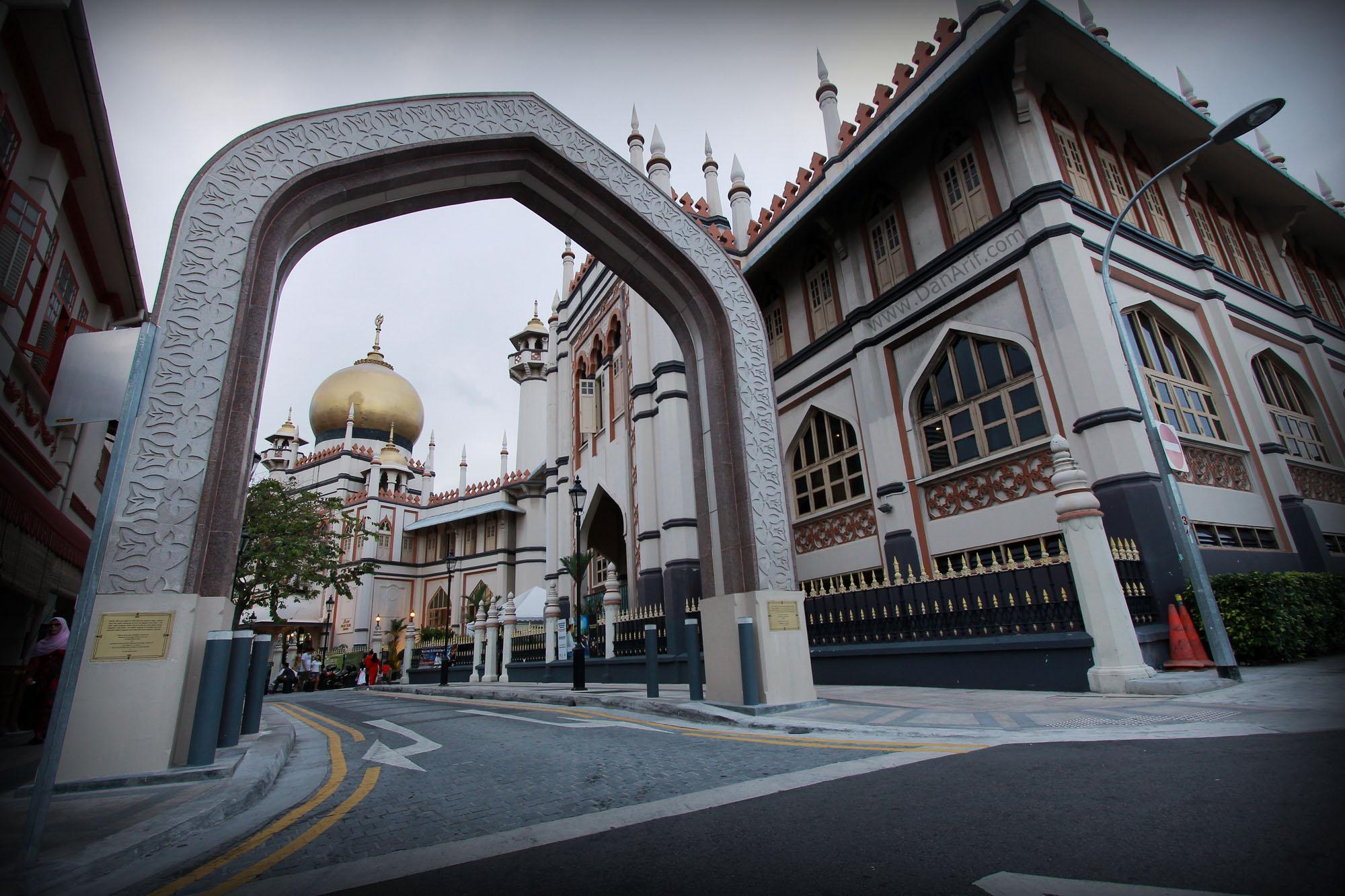 masjid-sultan-4