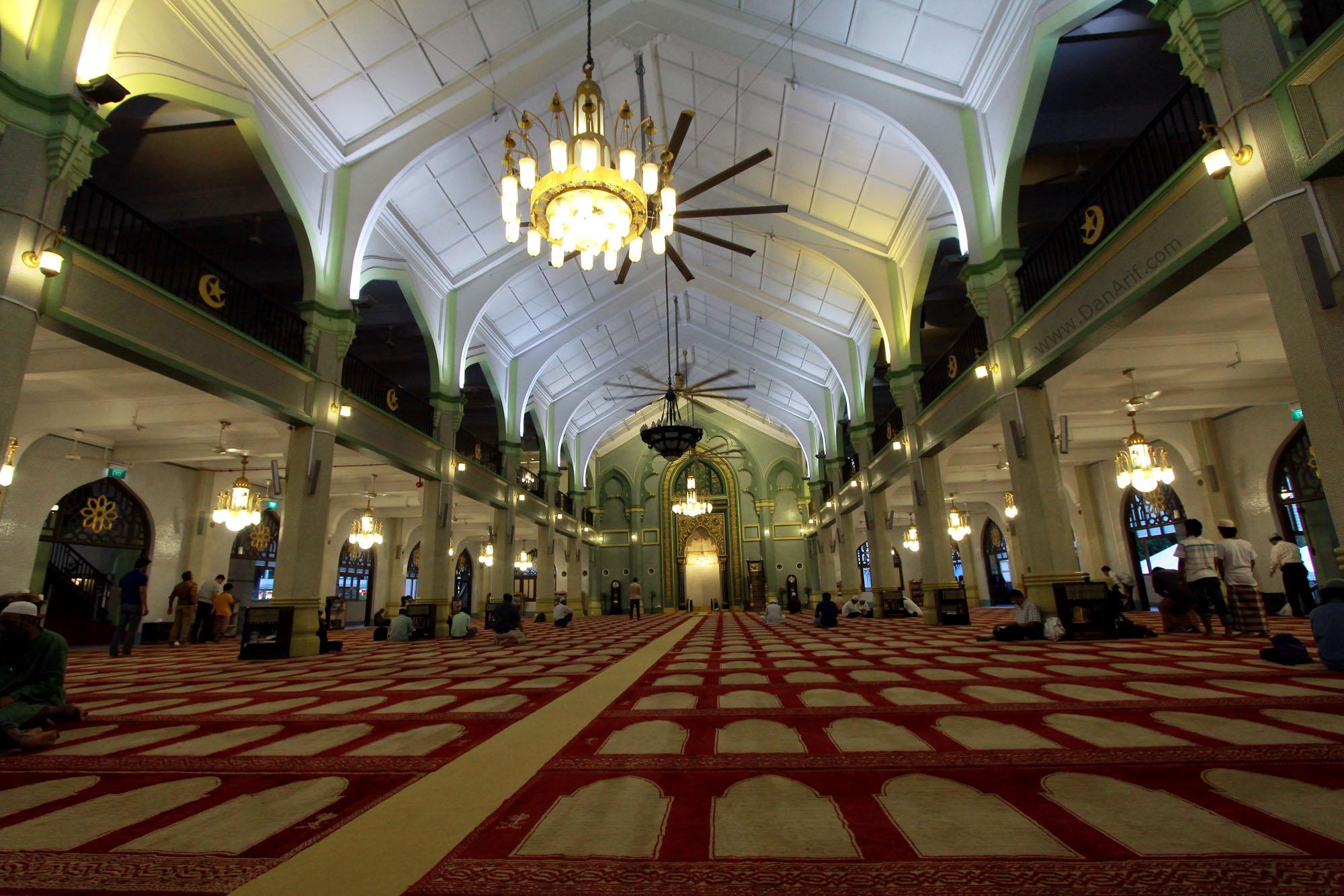 masjid-sultan-9