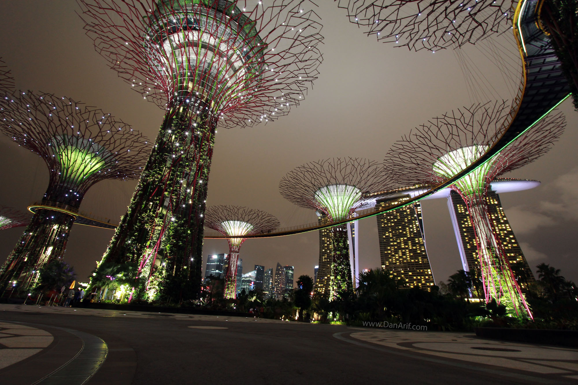 Garden By The Bay Blog singapore: gardensthe bay | from malaysia to the world