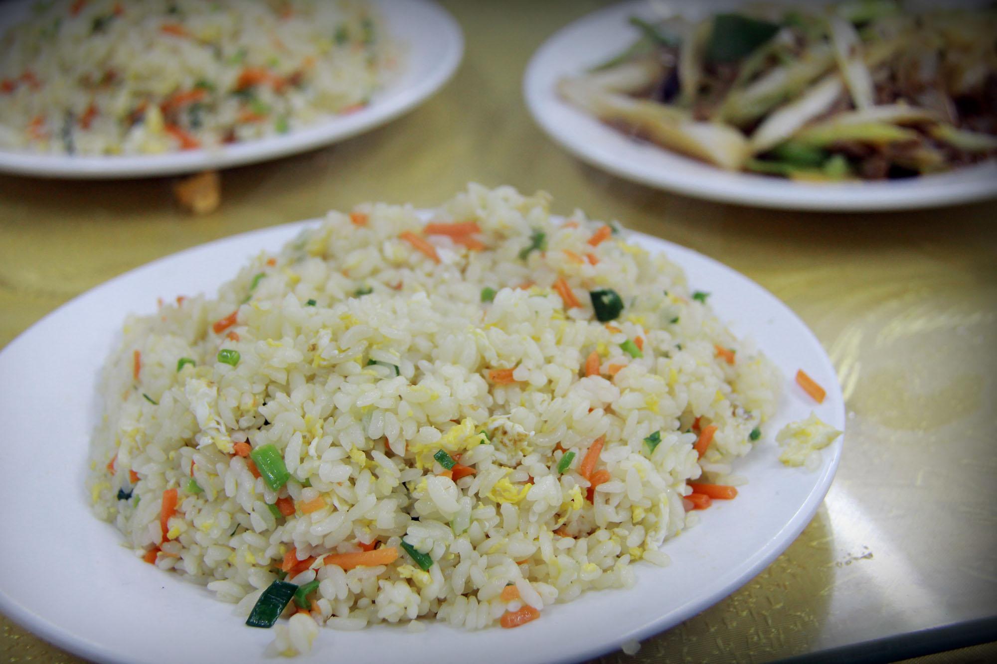 Best Halal Food Shanghai