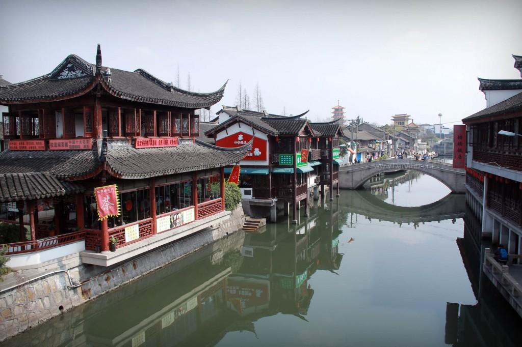 qibao-water-town-9