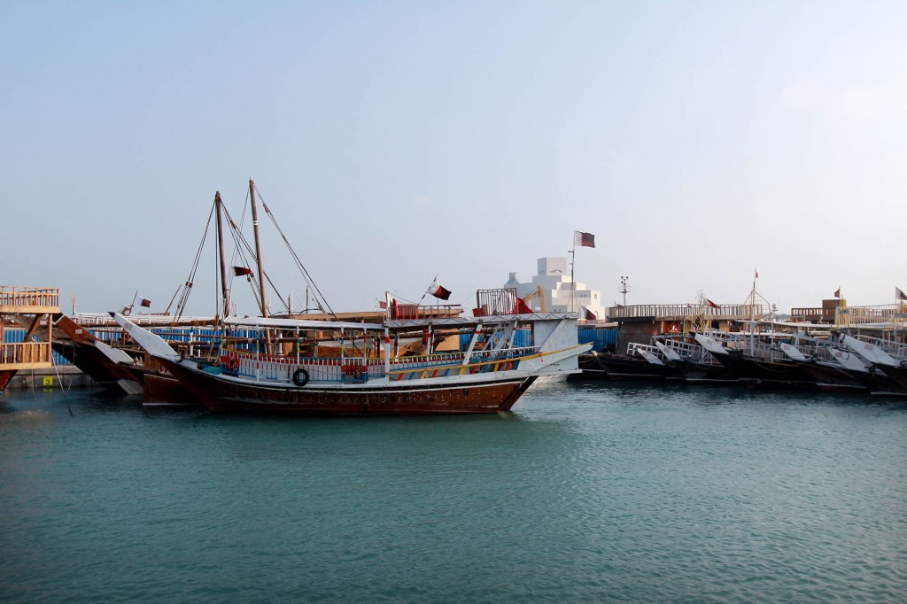doha-1-boat