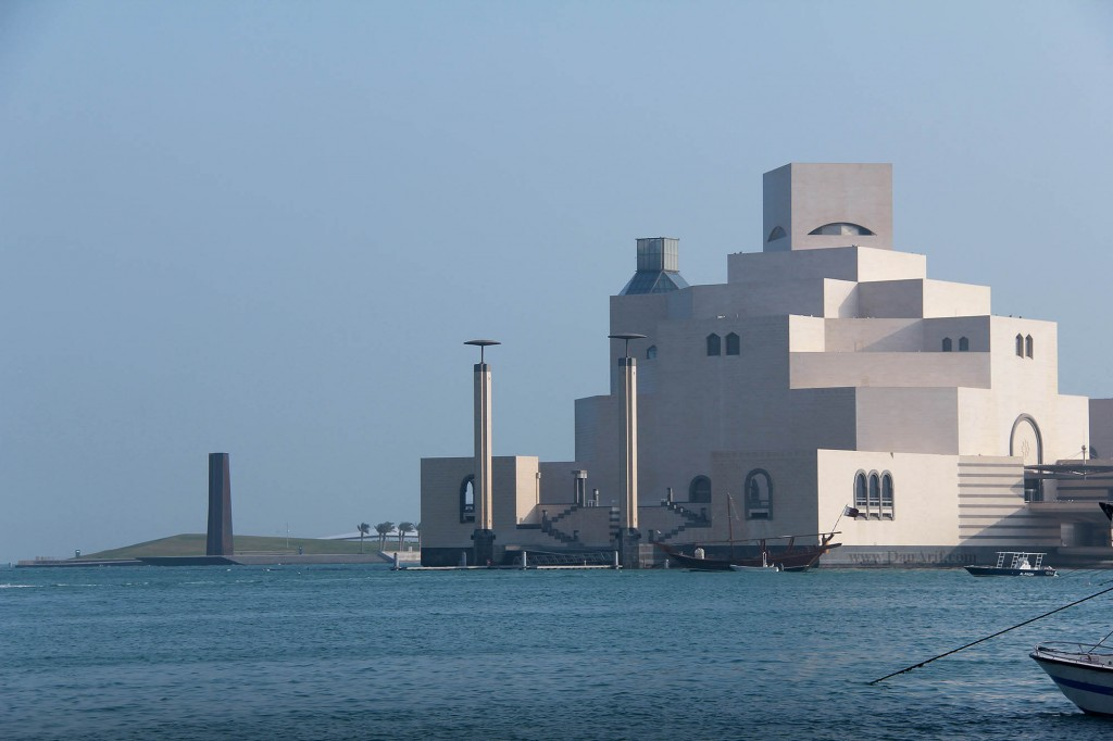 doha-4-islamic art museum
